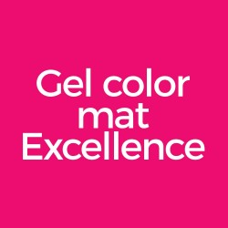 Gel color Excellence