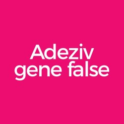 Adeziv-Lipici gene false