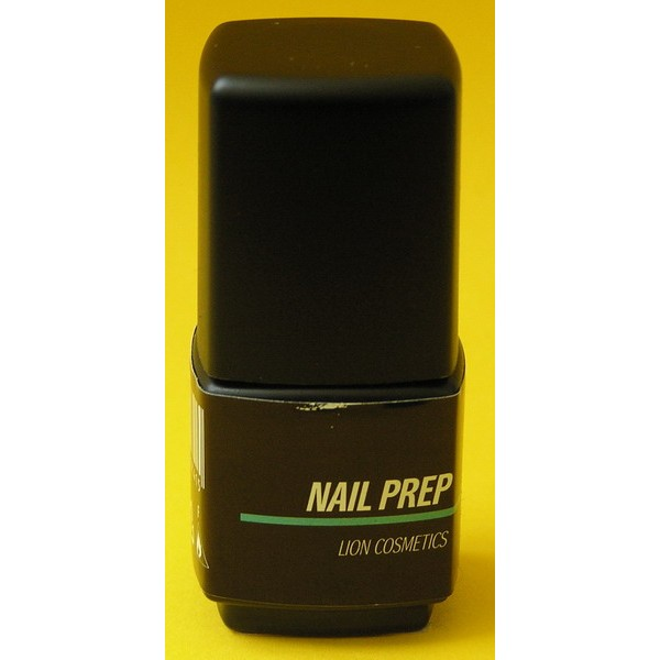 Nail Prep Lion Cosmetics 12ml Gel de baza / primer