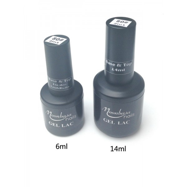 Gel Lac Base&Top 6ml #001080 Gel de baza / primer