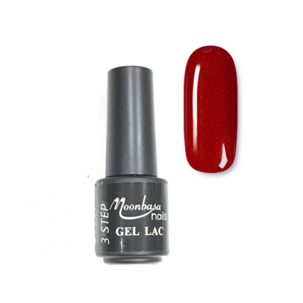 Gel Lac 3 Step 4ml #132 Gel Lac 3 Step